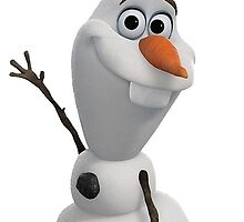 Olaf by foodisbae