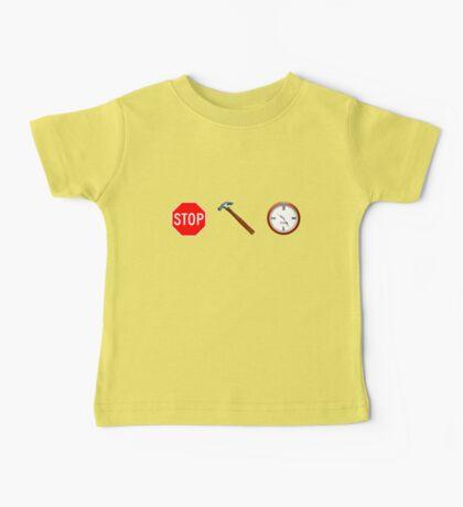 Stop! hammertime Baby Tee