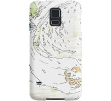 Shaye Vs. Zeal: Shards in Hand Samsung Galaxy Case/Skin
