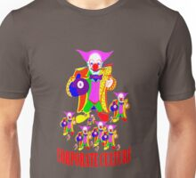 CORPORATE CULTURE CLOWNTOWN 101 T-Shirt