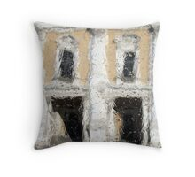 Museo Capitolini , Rome Throw Pillow