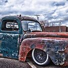 Relic Rides Low by Richard Bean