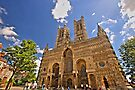 Lincoln Cathedral 3 by Paul Thompson Photography