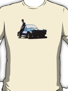 Paul Walker 1 T-Shirt