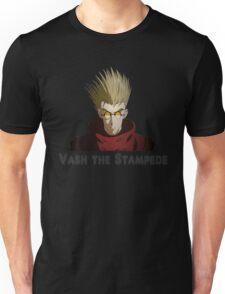 vash the stampede Unisex T-Shirt