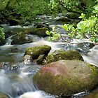 Ullswater by baldy