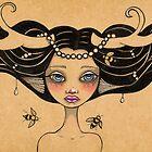 Honeydipper by LeaBarozzi