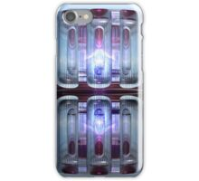 Captured In Crystal  iPhone Case/Skin