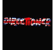 directioner UK Photographic Print