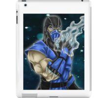Sub-Zero iPad Case/Skin