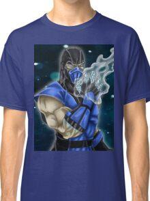 Sub-Zero Classic T-Shirt