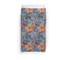 Jack of Lonely Hearts Duvet Cover