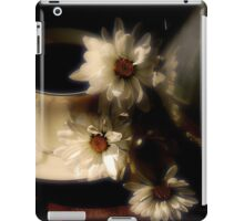 More Coffee, Anyone?? iPad Case/Skin