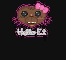 HELLO E.T. Unisex T-Shirt