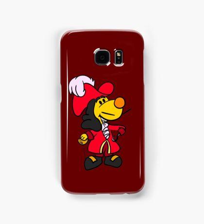 Captain Hook Ditto  Samsung Galaxy Case/Skin