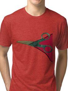 The Cut  Tri-blend T-Shirt