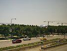 Millennium Park by amak