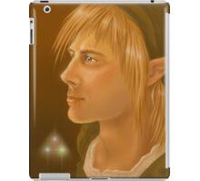 Link Legend of Zelda iPad Case/Skin