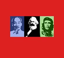 Uncle Ho, Karl & Che T-Shirt