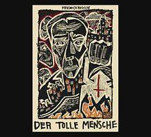 Parable of the Madman/Der tolle Mensch Unisex T-Shirt