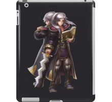 Robin iPad Case/Skin