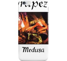 Trapeze Medusa Shirt iPhone Case/Skin