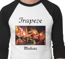 Trapeze Medusa Shirt Men's Baseball ¾ T-Shirt