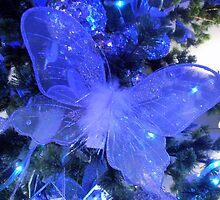 Butterfly by sstarlightss