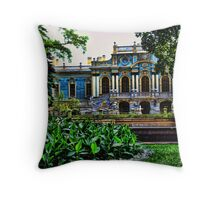Marinskij Palace, Kiev Throw Pillow