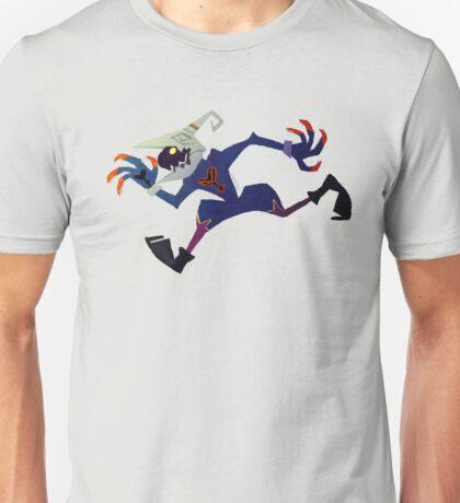 Soldier Heartless Unisex T-Shirt