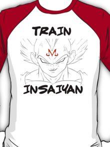 MAJIN VEGETA- TRAIN INSAIYAN T-Shirt
