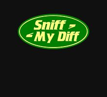 Sniff My Diff Land Rover Unisex T-Shirt