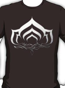 Warframe Lotus - Chrome T-Shirt
