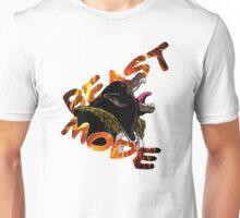 Beast Mode- Great Ape Unisex T-Shirt