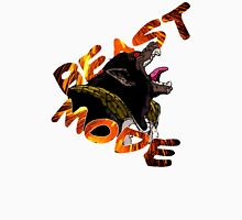 Beast Mode- Great Ape Unisex T-Shirt