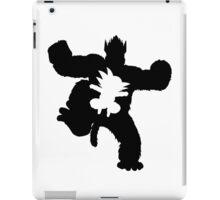 Goku Evolution- DBZ iPad Case/Skin