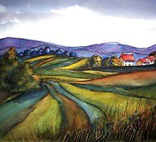 Yorkshire Rhythms by bevmorgan