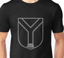 A Complete Guide to Heraldry - Figure 154 — Ecclesiastical pallium Unisex T-Shirt
