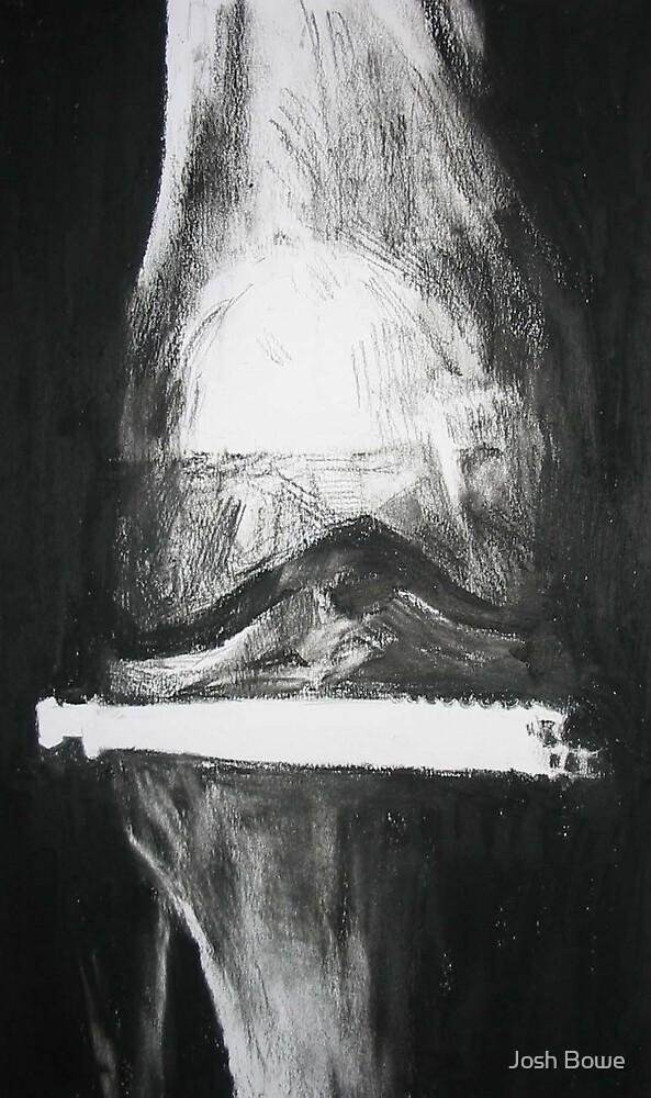 X Ray Studies (Knee Study) by Josh Bowe