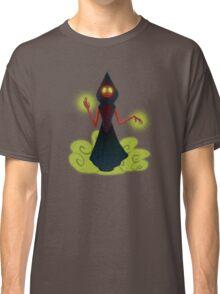 Flatwoods Monster Classic T-Shirt