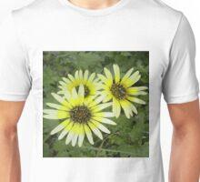 Cape Weed Unisex T-Shirt