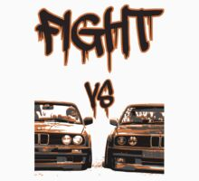 E30 battle by GKuzmanov