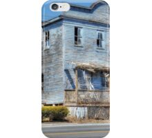 Withering By The Roadside iPhone Case/Skin