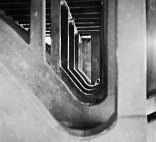 under the bridge #1 by Juilee  Pryor