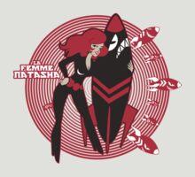 La Femme Natasha ® - Femmissile! by kopke
