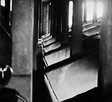 under the bridge #2 by Juilee  Pryor