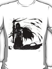 Final Getsuga Tenshou T-Shirt