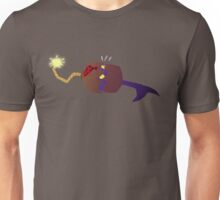 Minute Bomb Heartless Unisex T-Shirt