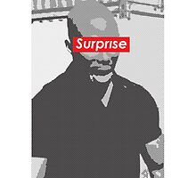 Doakes Surprise MoFo by Surpryzine