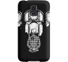 Chapel Samsung Galaxy Case/Skin